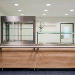 FEB | Ferzol gyártóüzem belsőépítészete